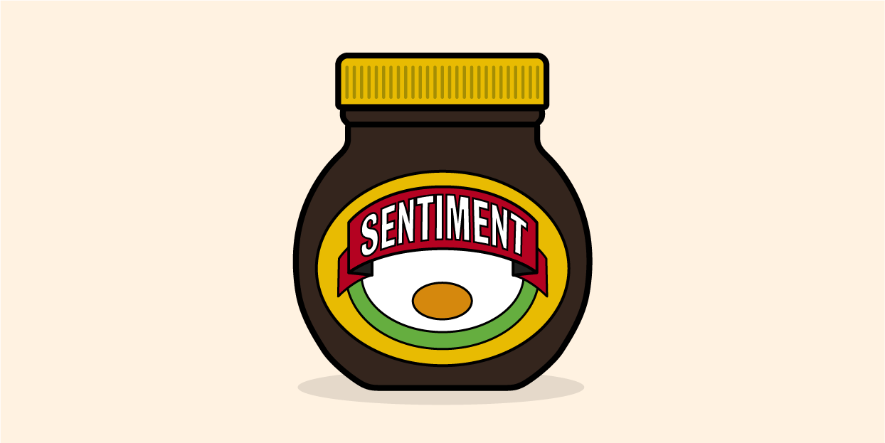 Sentiment Analysis - Do you love it or hate it?